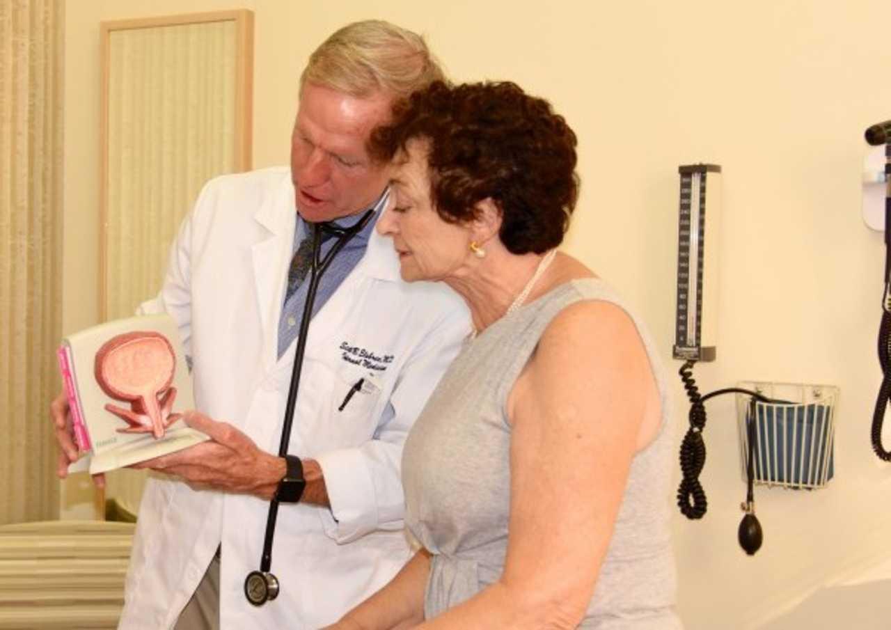 Dr. Scott Elsbree - Medical - Physicians in Sarasota FL