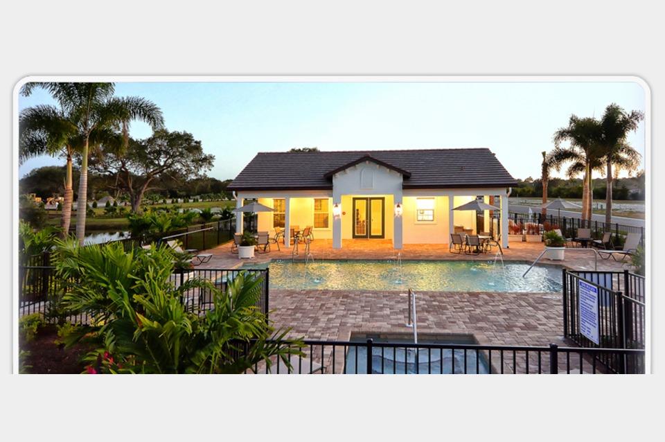 Heritage Builders - Sandhill Lake  - Construction - Residential Construction in Sarasota FL