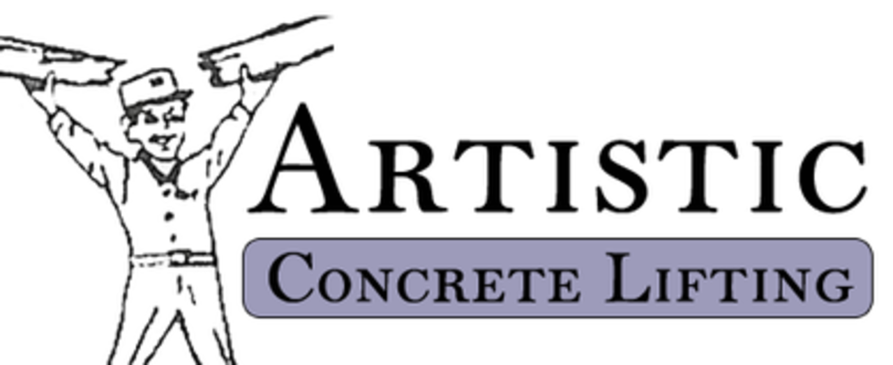 Artistic Concrete Lifting - Construction - Concrete and Paving in Bradenton FL