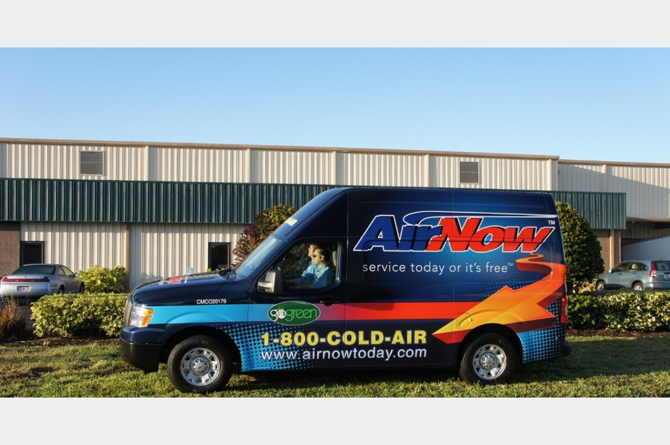 Air Now - Services - Heating and Air Conditioning in Sarasota FL