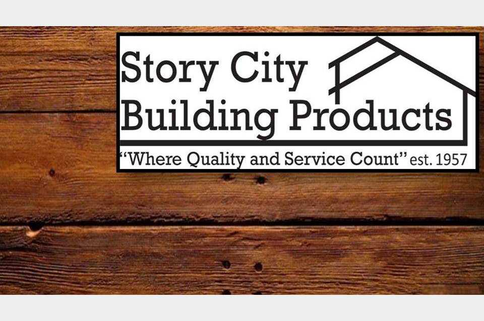 Story City Building Products Co - Construction - Building Supplies in Story City IA