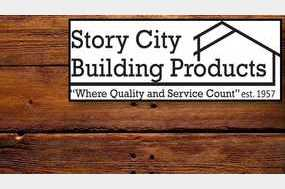 Story City Building Products Co in Story City, IA
