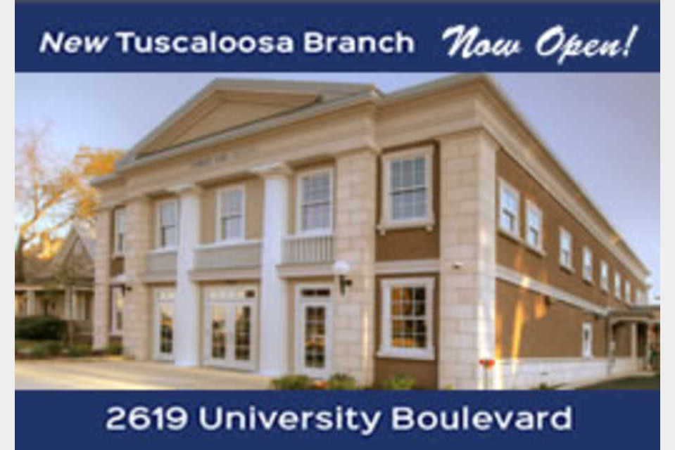 First US Bank - Finance - Banks in Tuscaloosa AL