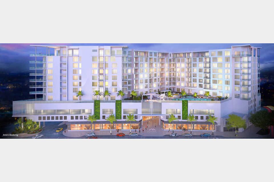 The Mark Sarasota - Real Estate - Apartments in Sarasota  FL