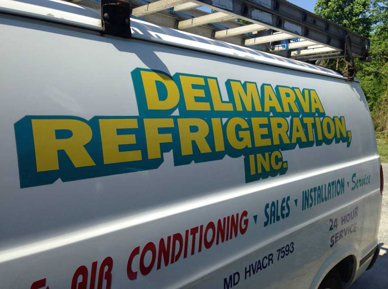 Delmarva Refrigeration - Services - Residential Contractors in Delmar DE
