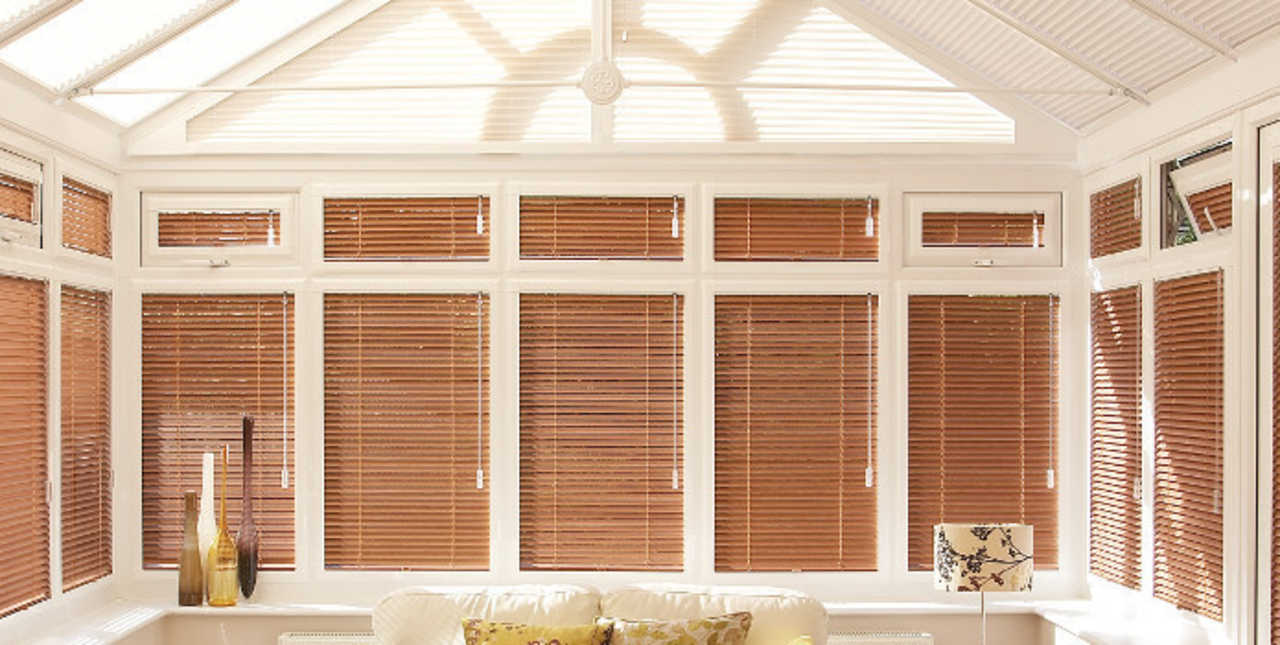 Blind Design (Uk) Limited - Home and Garden - Doors and Windows in Eastbourne