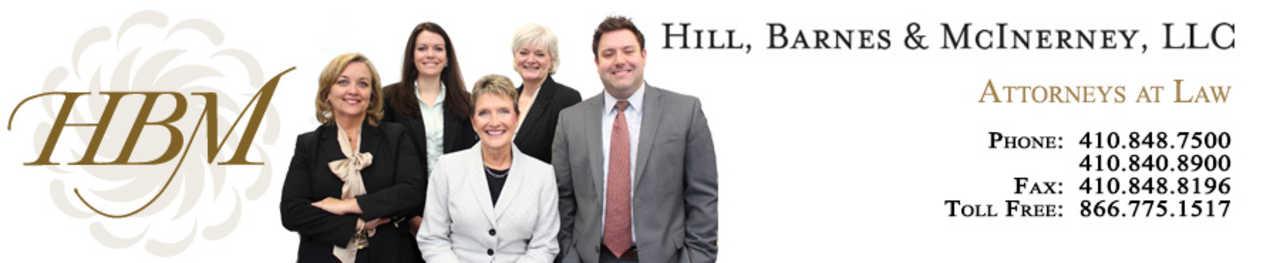Hill Barnes & McInerney LLC - Legal - Attorneys in Westminster MD