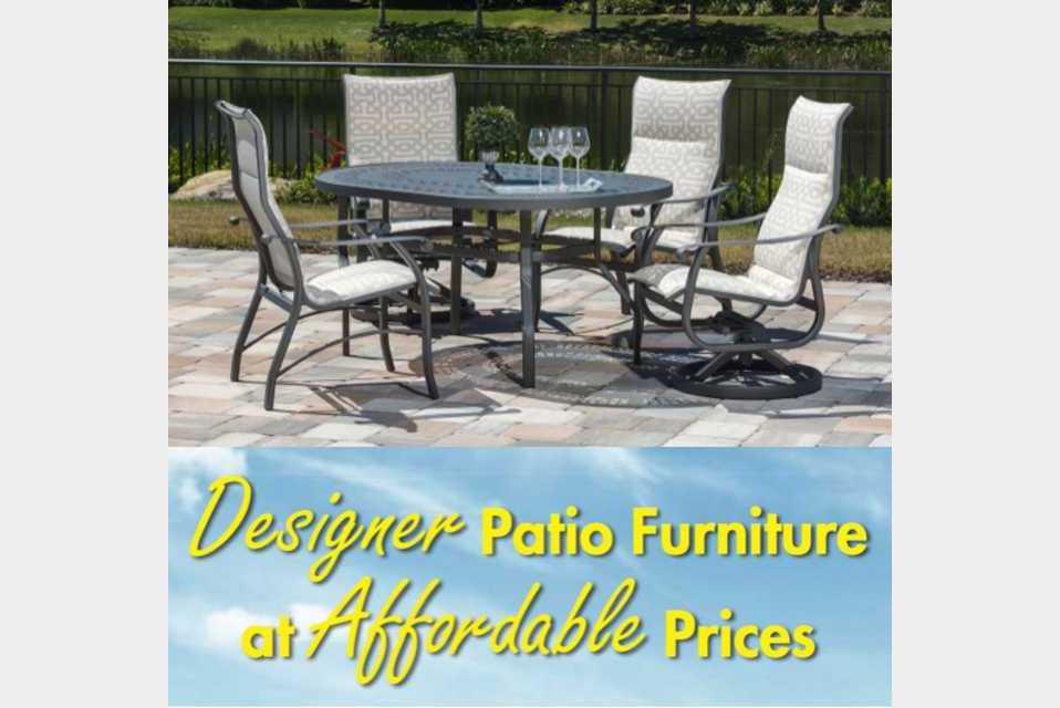 Tammie's Patio - Shopping - Home Furnishings in Sarasota FL