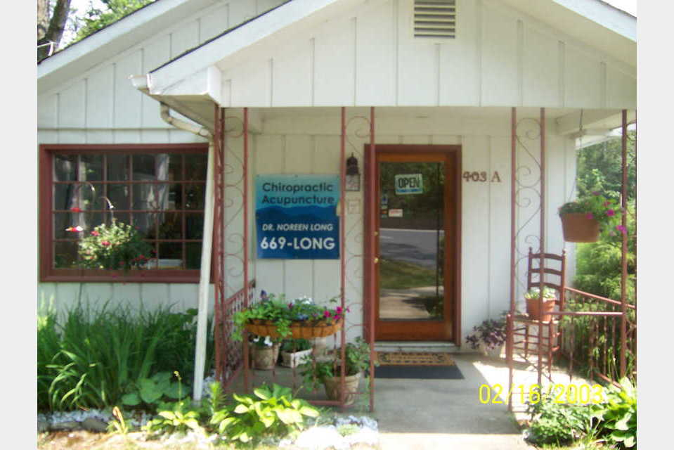 Long Acupuncture & Chiropractic in Swannanoa - Medical - Chiropractors in Swannanoa NC