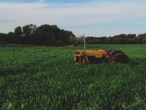 Meyers Tractor Salvage in Aberdeen, SD