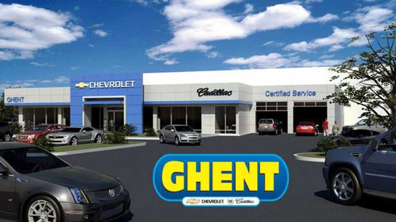 Ghent Motors - Auto - Auto Dealers in Greeley CO