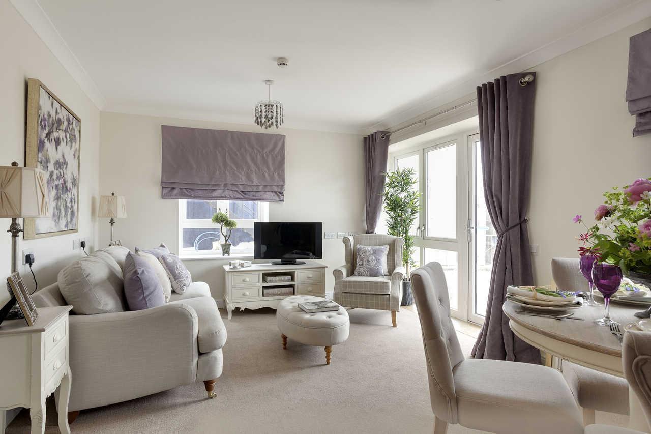 Bentley Grange - Community - Retirement Home in Hailsham