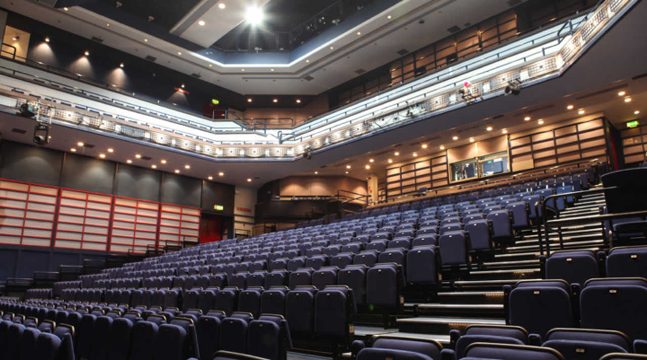 The Hawth Theatre - Arts and Entertainment - Arts and Entertainment in Crawley