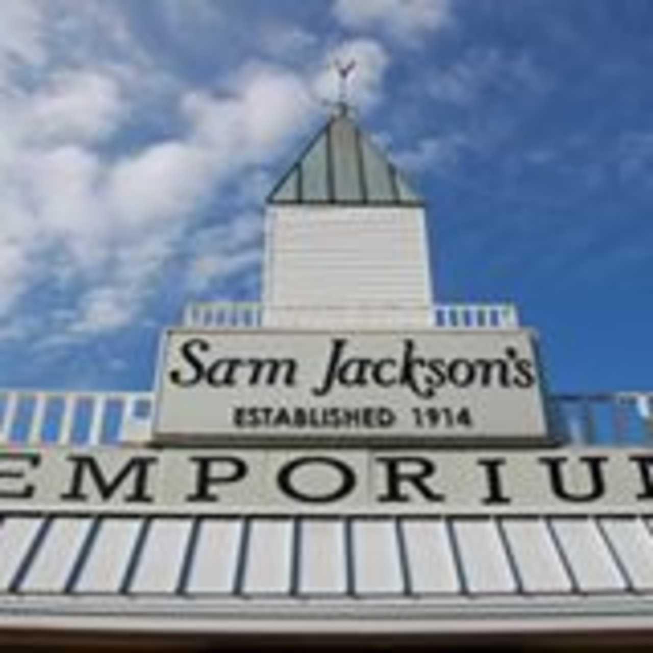 Sam F Jackson Gifts - Shopping - Gift Shops in Tuscaloosa AL