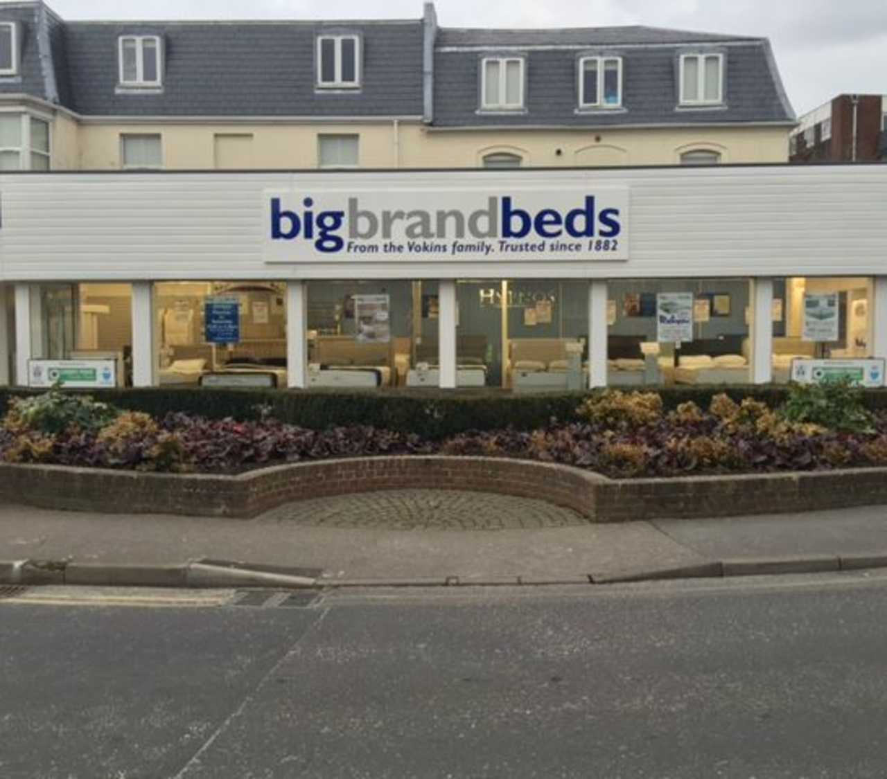 Big Brand Beds - Shopping - Home Furnishings in Burgess Hill