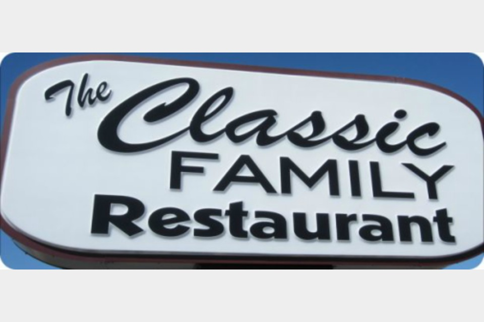 The Classic Family Restaurant - Food and Beverage - Restaurants in Denton NC