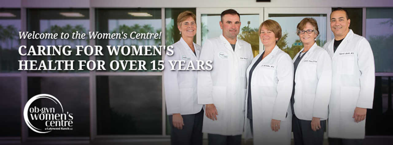 Lakewood Ranch OB GYN - Medical - Physicians in Bradenton FL