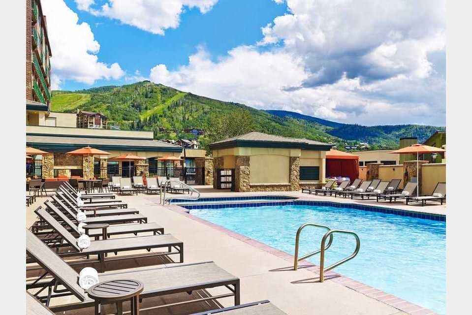 Sheraton Steamboat Resort - Travel - Resorts in Steamboat Springs CO