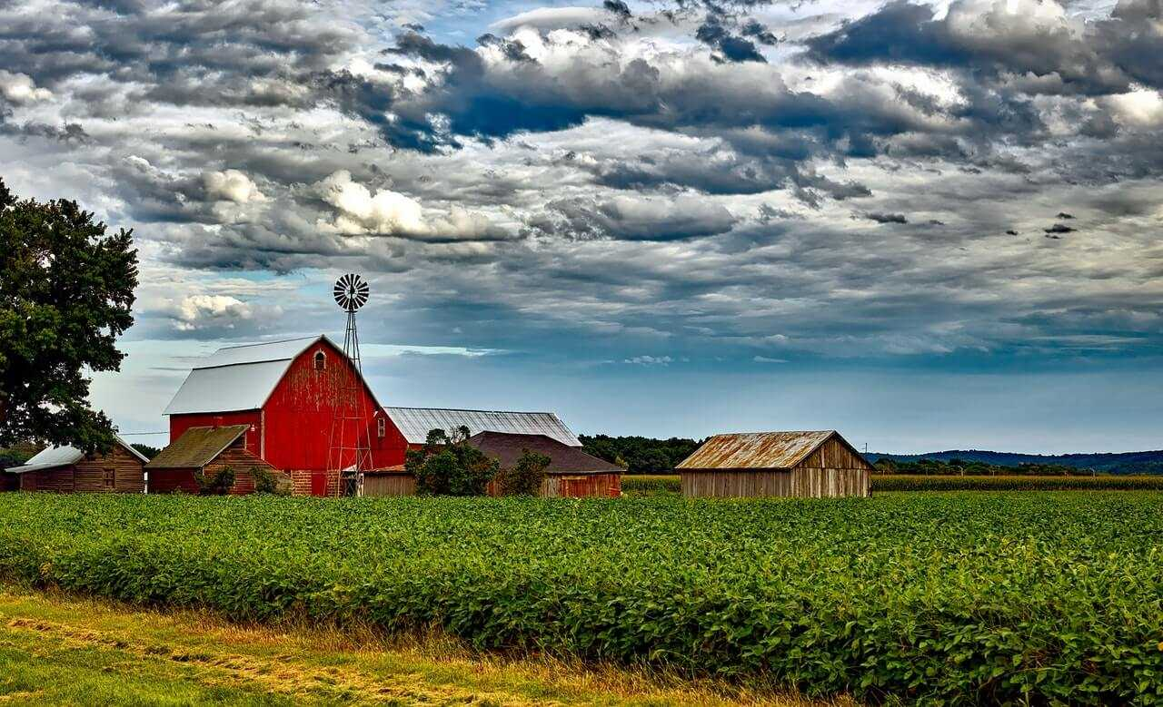 Western Farm Sales, Inc. - Agriculture - Grain Processing in Oakes ND