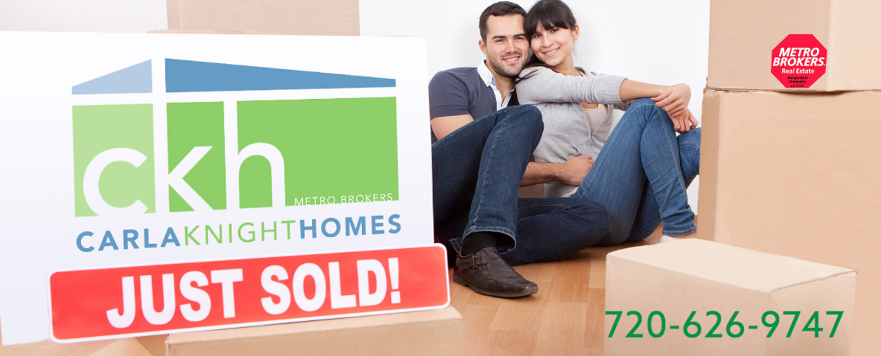 Carla Knight Homes - Real Estate - Real Estate Agents in Lakewood CO