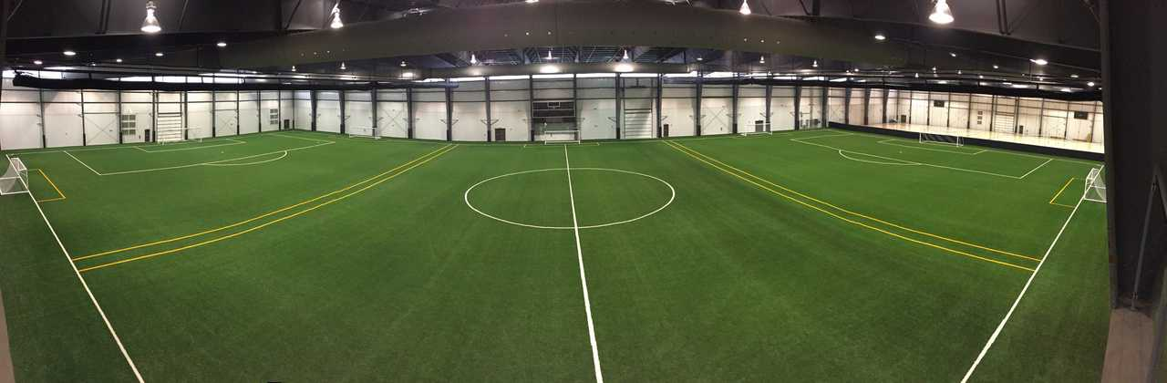 Cool Springs Sports Complex - Recreation - Sports Clubs in Pittsburgh PA