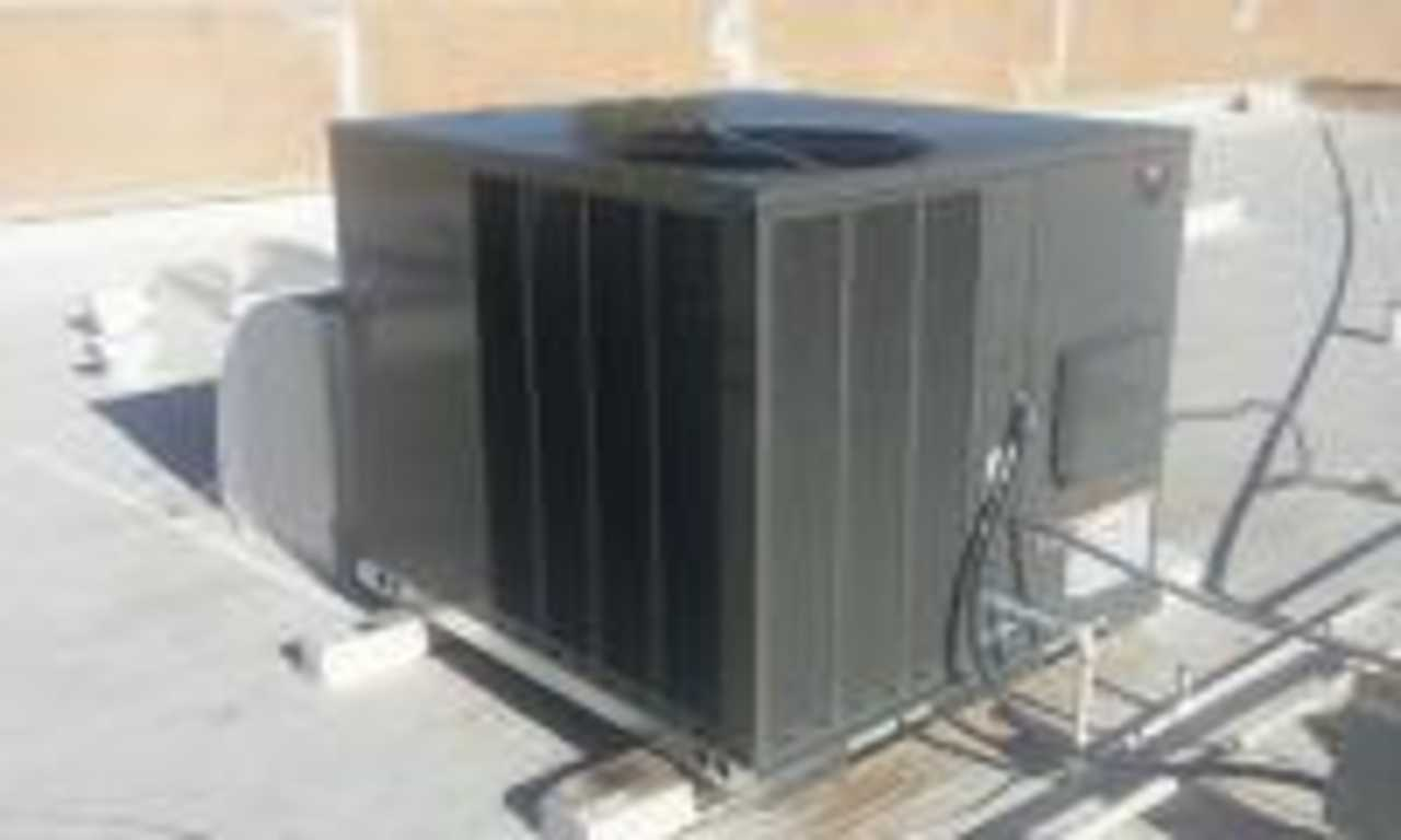 Continental A/C & Heating - Services - Heating and Air Conditioning in Nogales AZ