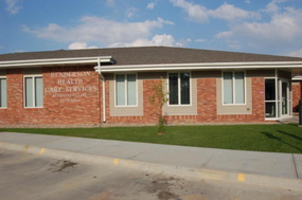 Henderson Health Care Services - Medical - Health Care Facilities in Henderson NE
