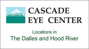 Cascade Eye Center in The Dalles, OR