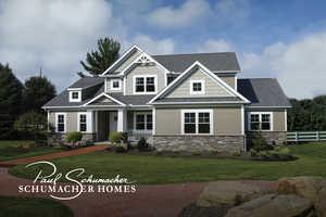 Schumacher Homes in Akron, OH