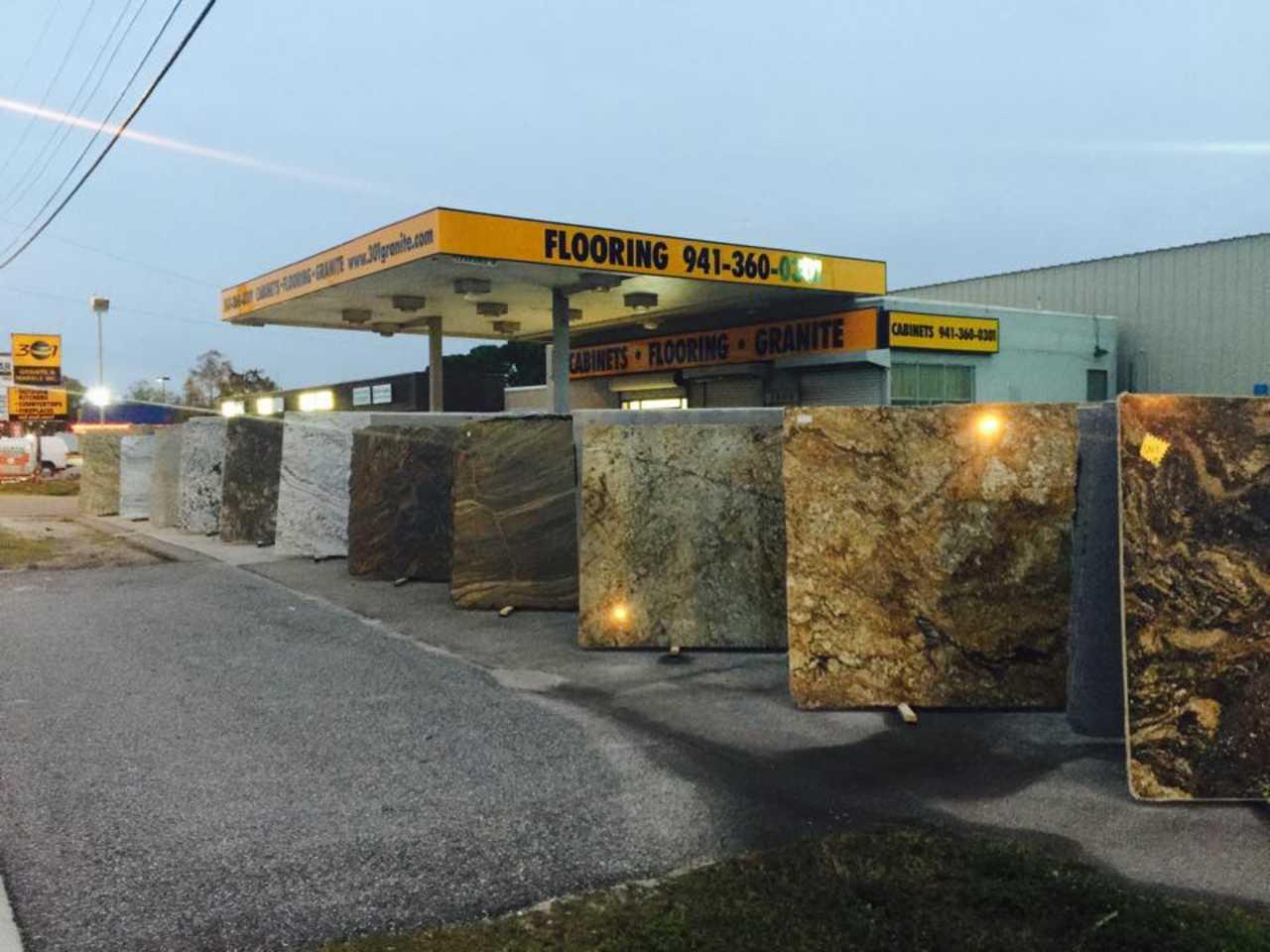 301 Granite & Marble Inc - Services - Residential Contractors in Sarasota FL