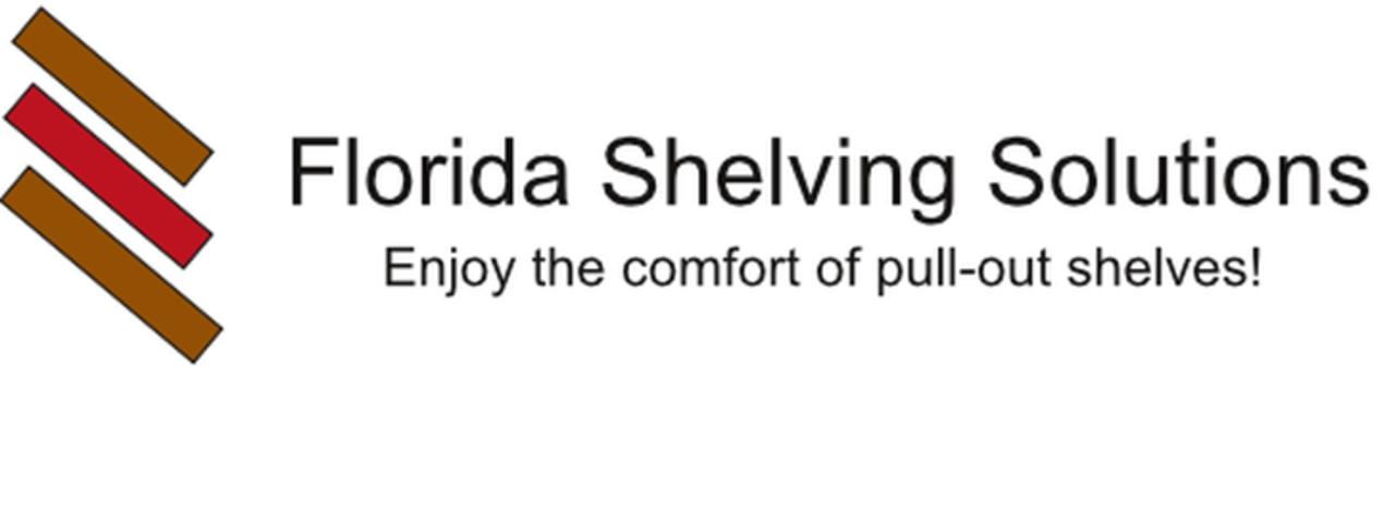 Florida Shelving Solutions - Services - Interior Design in Bradenton FL