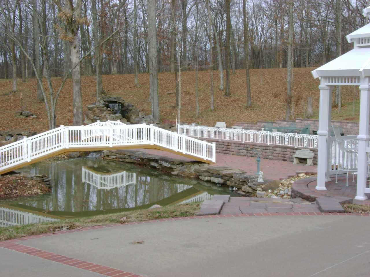 Jim Brown Landscaping  - Services - Landscaping in Cape Girardeau MO