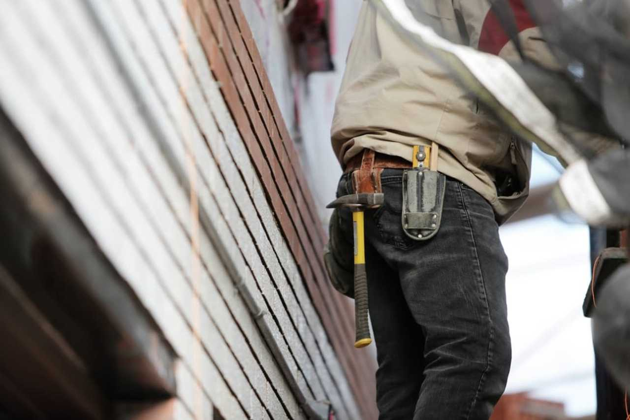 Heartland Home Repair LLC - Services - Residential Contractors in Scott City MO
