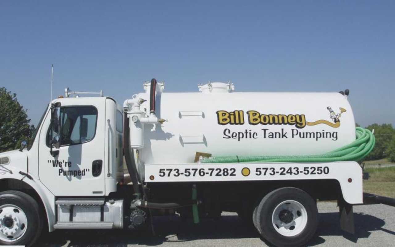 Bill Bonney Septic Tank Plumbing - Services - Plumbers in Jackson MO