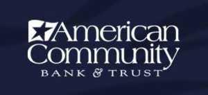 American Community Bank & Trust in Crystal Lake, IL