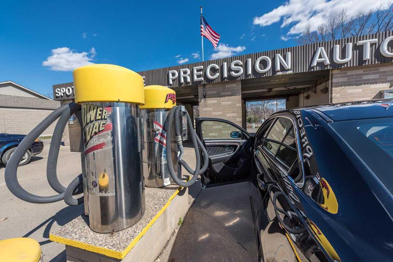 Precision Auto Wash - Auto - Car Washes in Chillicothe IL