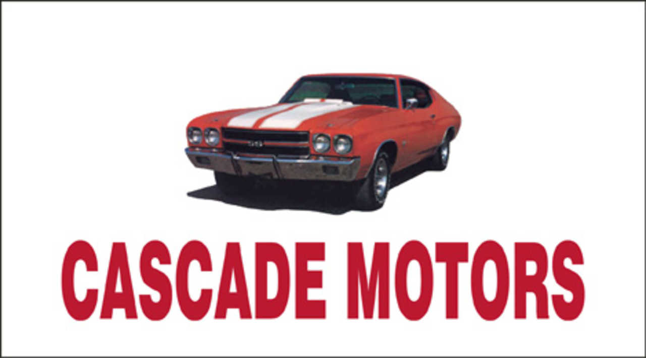 Cascade Motors - Auto - Auto Repair and Maintenance in The Dalles OR