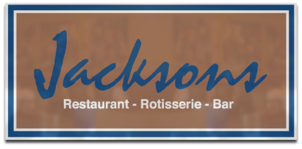 Jacksons Restaurant and Bar - Food and Beverage - Restaurants in Canonsburg PA