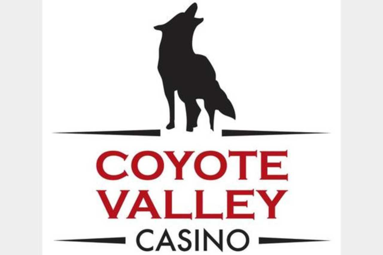 Coyote Valley Casino - Recreation - Casinos in Redwood Valley CA