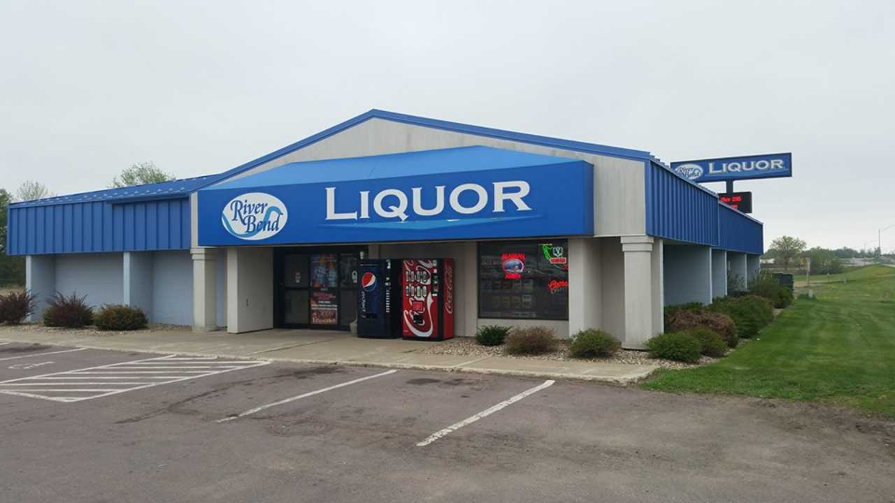 River Bend Liquor - Shopping - Liquor Stores in Windom MN