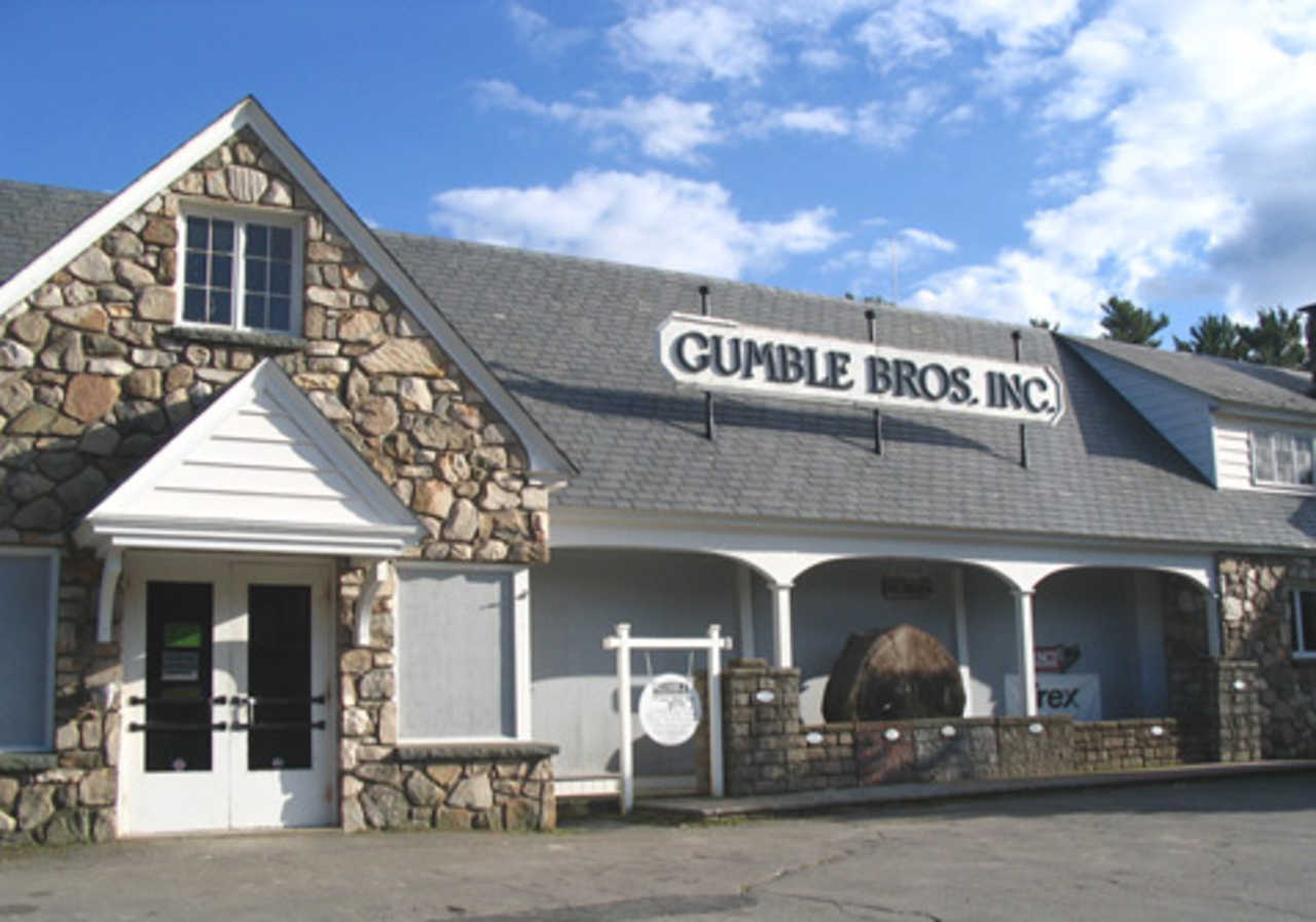 Gumble Brothers Inc. - House and Home - Doors and Windows in Paupack PA
