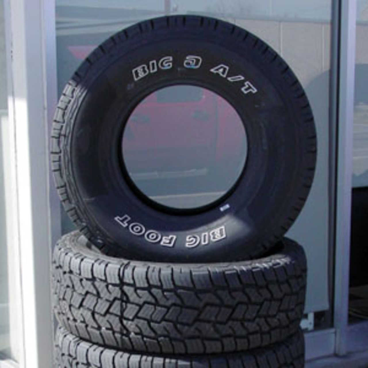 Big O Tires - North Ave - Auto - Tires in Grand Junction CO