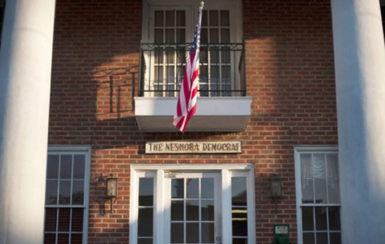 The Neshoba Democrat - Communication - Newspapers and Magazines in  Philadelphia MS