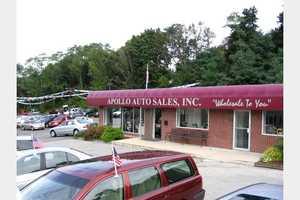 Apollo Auto Sales in Cumberland, RI