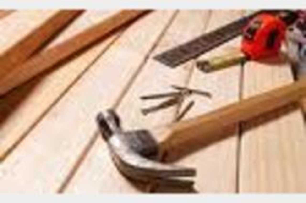 Affordable Handyman Services - Services - Residential Contractors in Columbia City IN