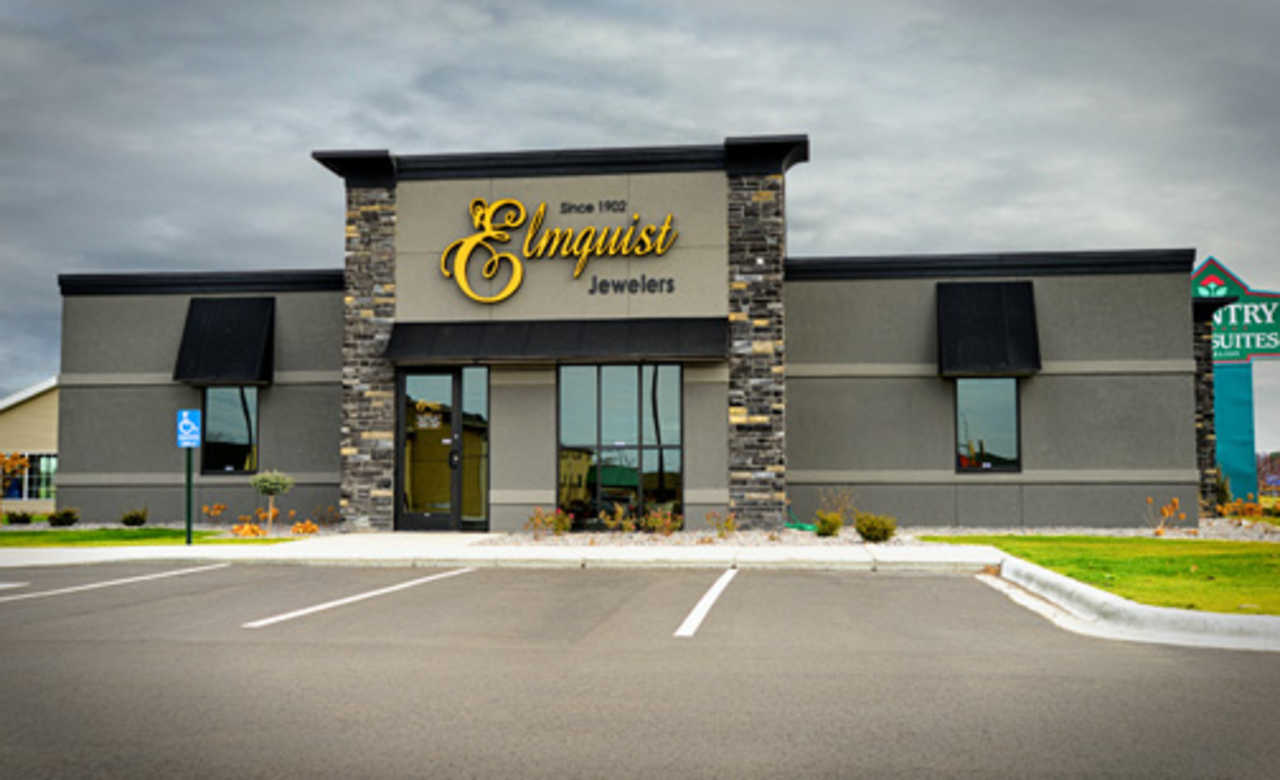 Elmquist Jewelers - Shopping - Jewelry in Willmar MN