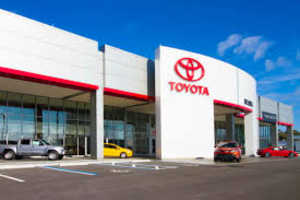 DeLuca Toyota in Ocala, FL