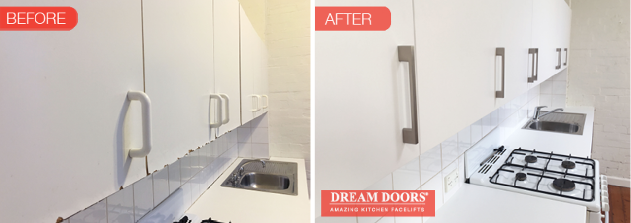 Dream Doors Kitchens - Roseville Chase - Services - Residential Contractors in Roseville Chase NSW