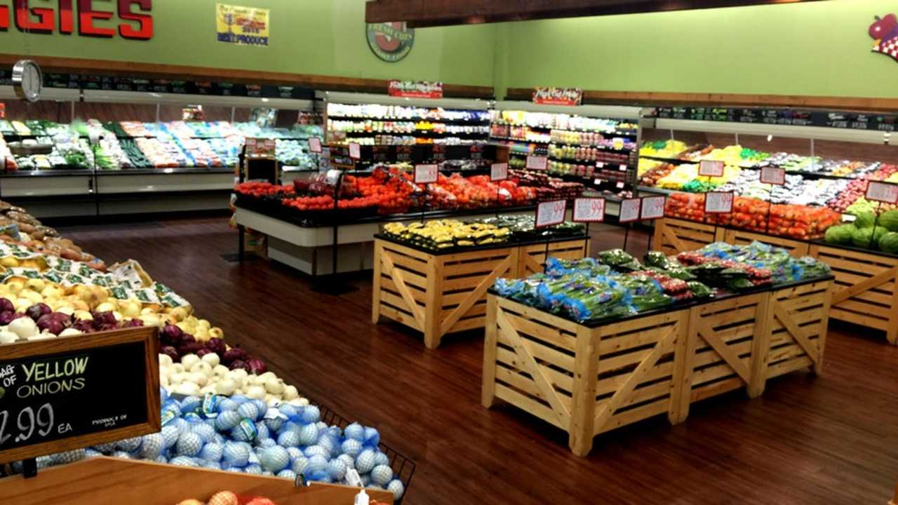 Johnson's Giant Food - Gadsen - Shopping - Grocery Stores in Gadsden AL