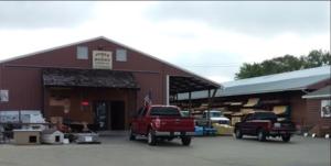 Jones-Berry Lumber Co in Amboy, IL